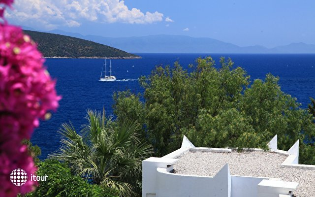 Bodrum Bay Resort 4