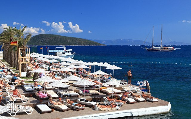Bodrum Bay Resort 9