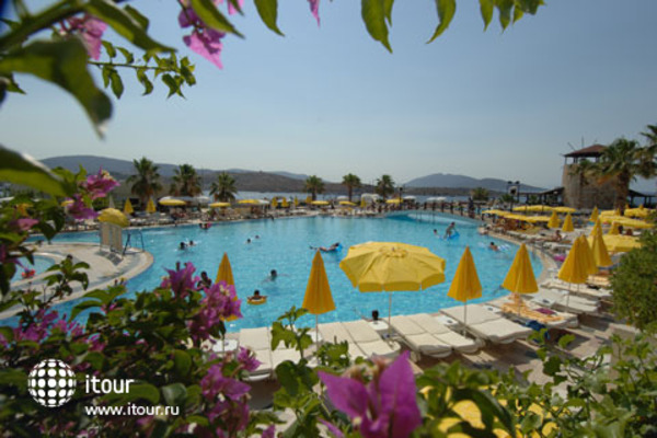 Wow Bodrum Resort 2