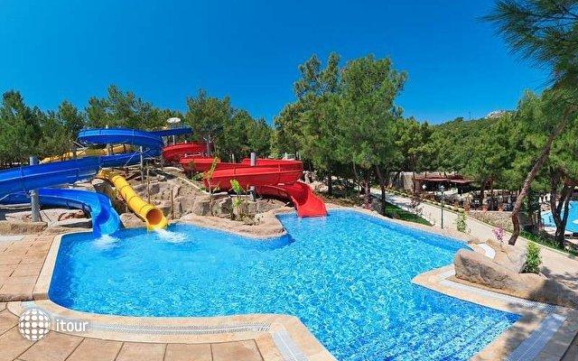 Bodrum Park Resort (ex. Iberotel Bodrum Park) 5