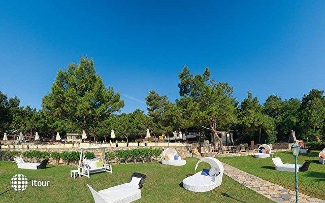 Bodrum Park Resort (ex. Iberotel Bodrum Park) 9