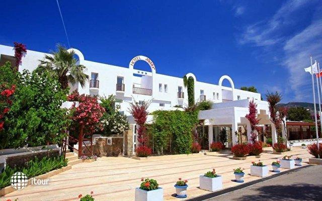 Natur Garden Hotel 2