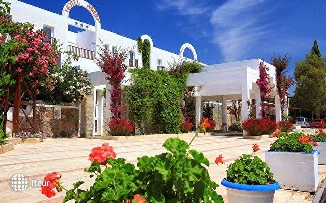 Natur Garden Hotel 1