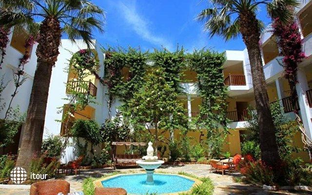 Natur Garden Hotel 5