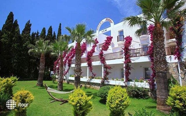 Natur Garden Hotel 4