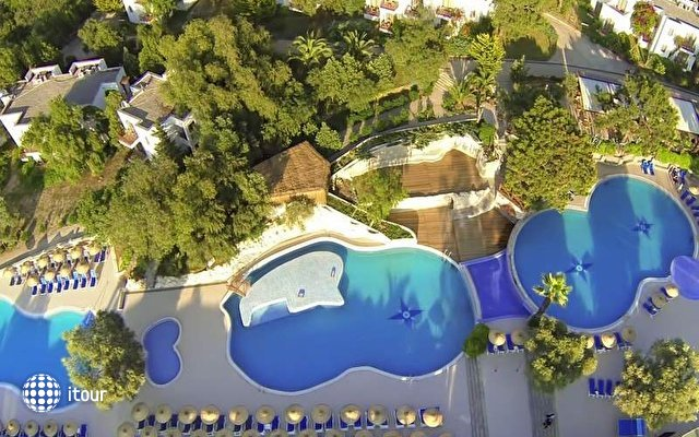 Cande Onura Holiday Village (ex. Club Onura)  5