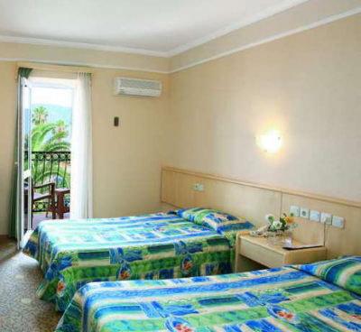 Ersan Resort & Spa 3