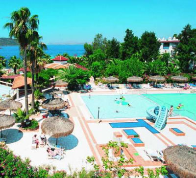 Ersan Resort & Spa 1