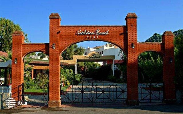 Golden Beach Hotel 2