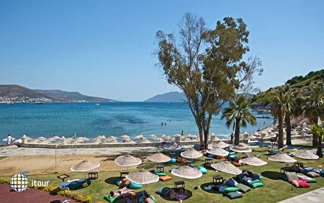 Salmakis Resort & Spa 9