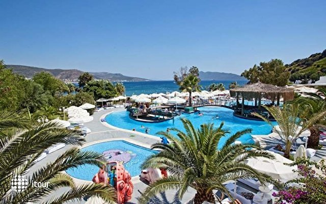 Salmakis Resort & Spa 6