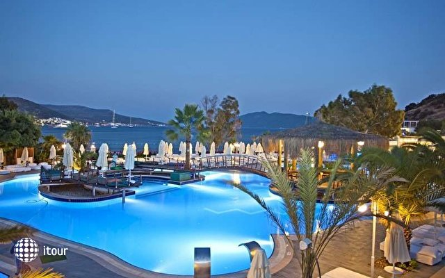 Salmakis Resort & Spa 4