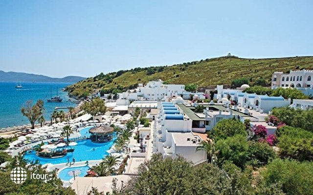 Salmakis Resort & Spa 2