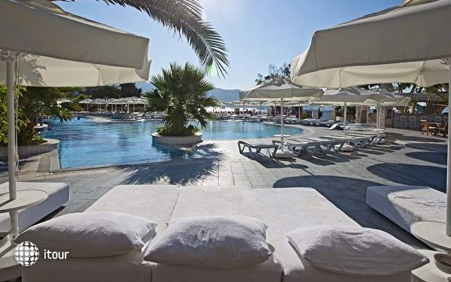 Salmakis Resort & Spa 7