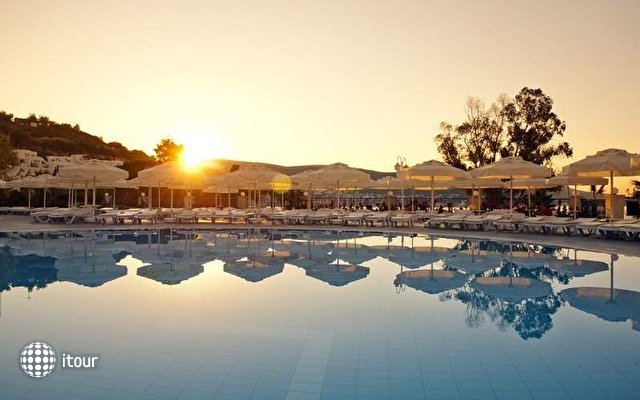 Salmakis Resort & Spa 8