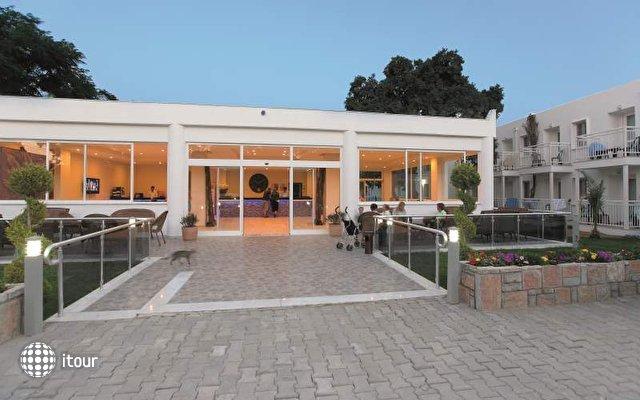 Petunya Beach Resort (ex. Club Sardunya & Petunya) 2