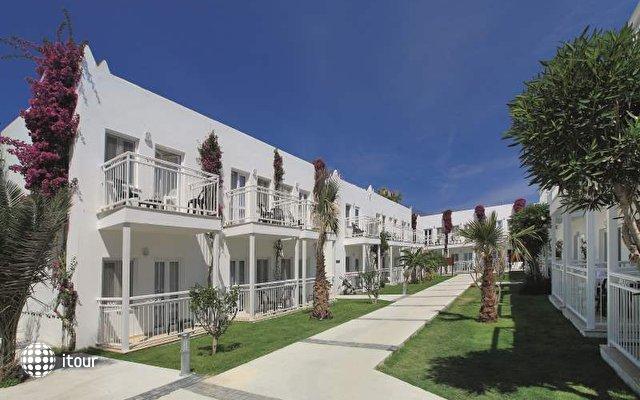 Petunya Beach Resort (ex. Club Sardunya & Petunya) 3