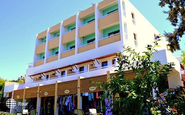 Woxxie Hotel (еx. Hotel Feye Pinara) 1