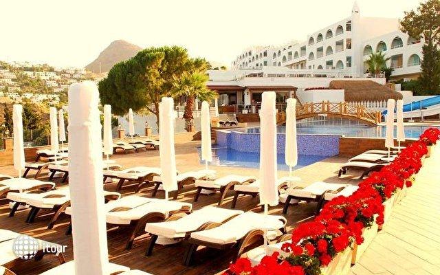 Woxxie Hotel (еx. Hotel Feye Pinara) 6