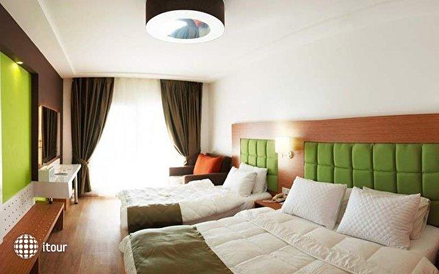 Woxxie Hotel (еx. Hotel Feye Pinara) 7