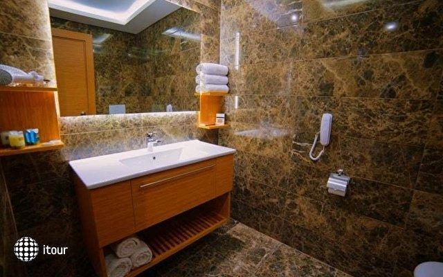 Woxxie Hotel (еx. Hotel Feye Pinara) 8