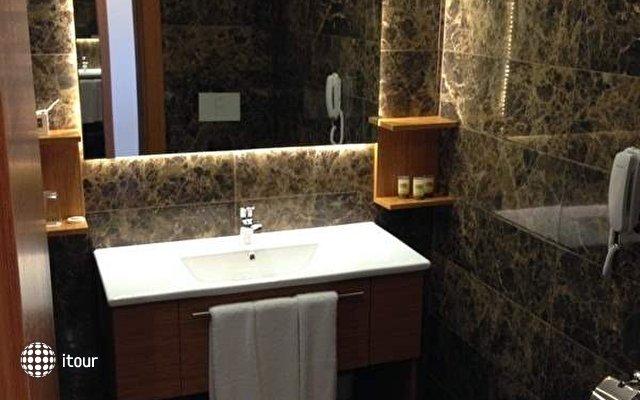 Woxxie Hotel (еx. Hotel Feye Pinara) 9