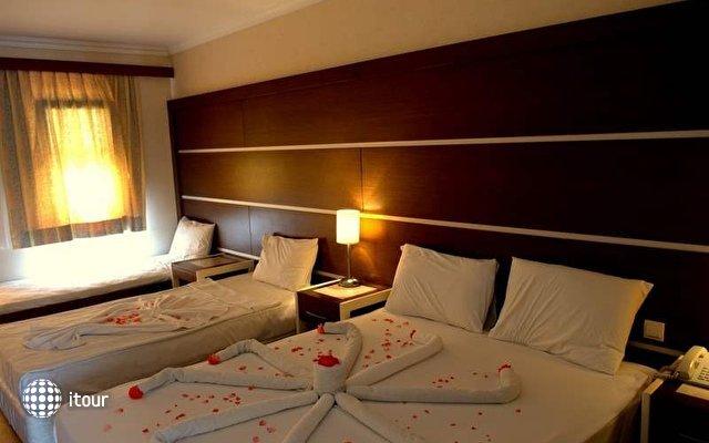 Woxxie Hotel (еx. Hotel Feye Pinara) 10