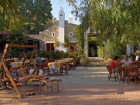 Okaliptus Hotel 10
