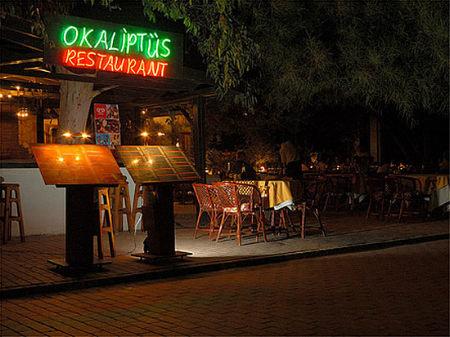Okaliptus Hotel 3