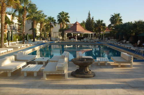 Club Hotel Arinna 5