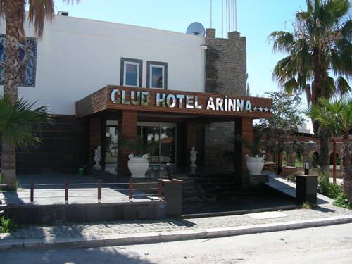 Club Hotel Arinna 1