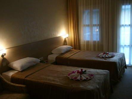 Club Hotel Arinna 7