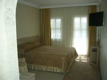 Club Hotel Arinna 9