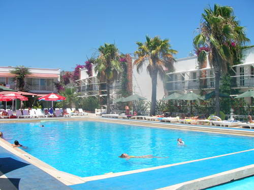 Club Hotel Arinna 3