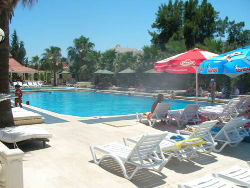 Club Hotel Arinna 4