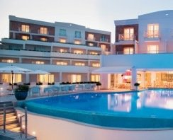 Movenpick Resort Bodrum 1