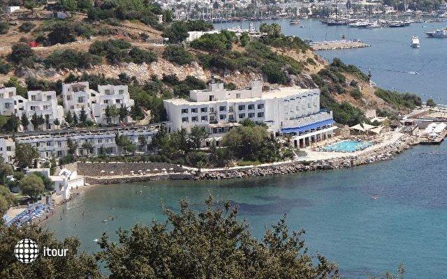 Mavi Kumsal Hotel 1