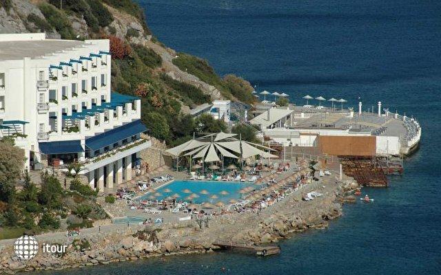 Mavi Kumsal Hotel 2