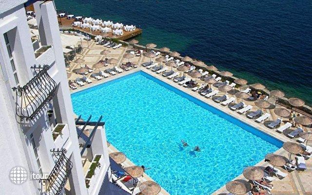 Mavi Kumsal Hotel 3