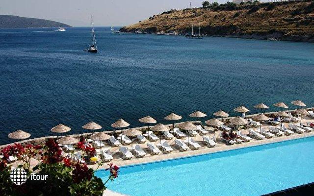 Mavi Kumsal Hotel 4