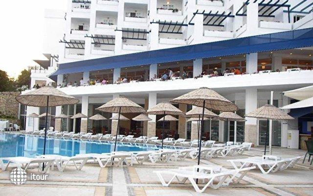 Mavi Kumsal Hotel 5