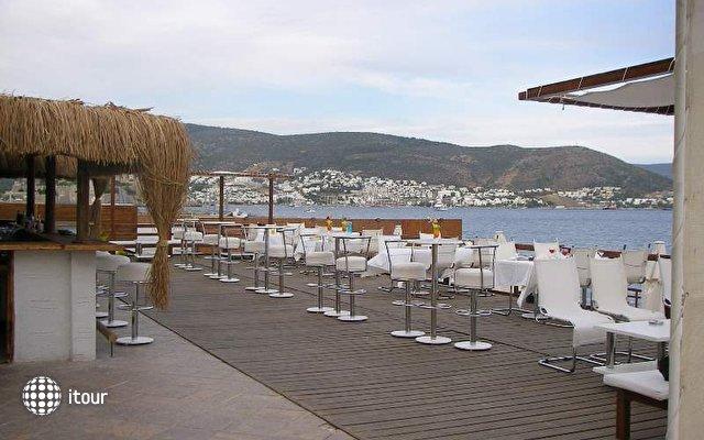 Mavi Kumsal Hotel 6
