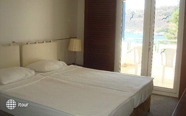 Mavi Kumsal Hotel 7