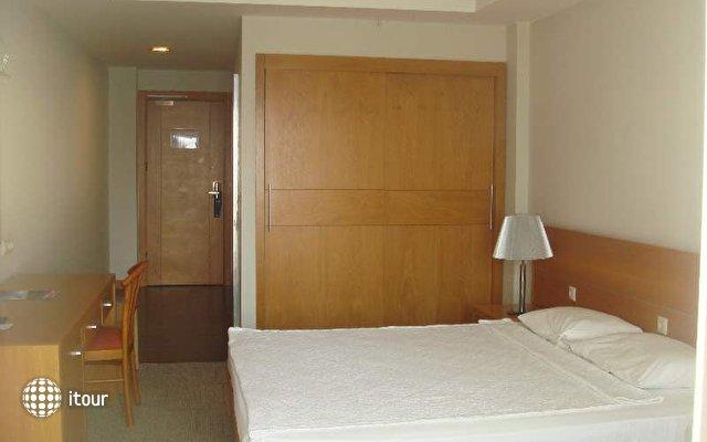 Mavi Kumsal Hotel 8