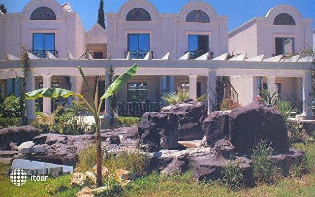 Grand Levent Hotel 5