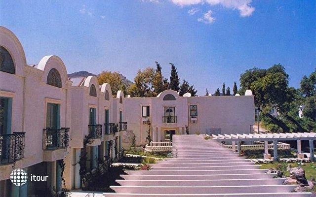 Grand Levent Hotel 4