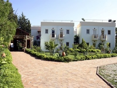 Bitez Antik Hotel 4