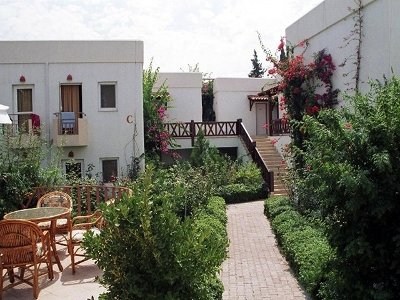 Bitez Antik Hotel 5