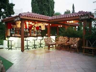 Bitez Antik Hotel 3
