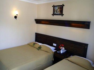 Bitez Antik Hotel 6